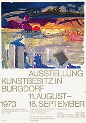 Althaus R. - Ausstellung Kunstbesitz in Burgdorf